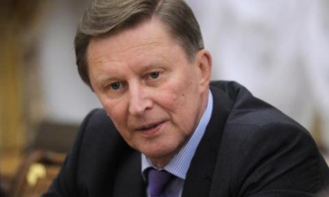 Иванов: Путин выбил козырь и…