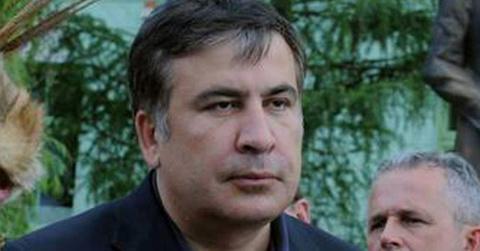 Всех поиметь — программа Саакашвили кратко. Денис Жарких