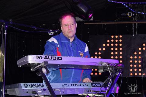 Ярослав Иванов (личноефото)