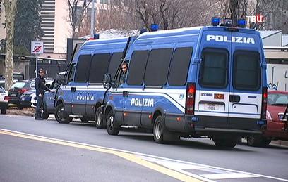 В Италии и Германии арестова…