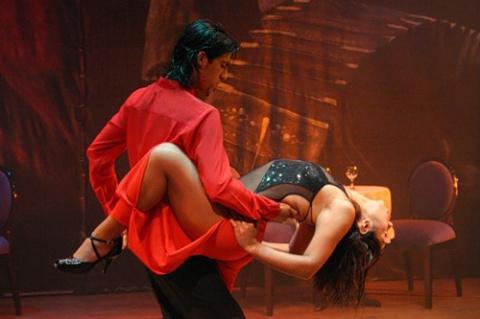 """Рождение """"Кумпарситы"""". История создания самого известного танго"""