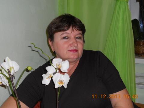 Ирина Ляшенко