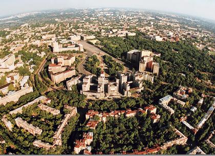 Самая успешная область Украи…