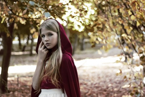 Красавицы & Осень у Михалыча!