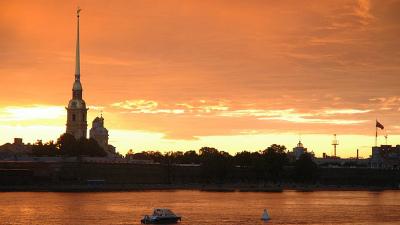 Генсек ООН откроет Петербург…