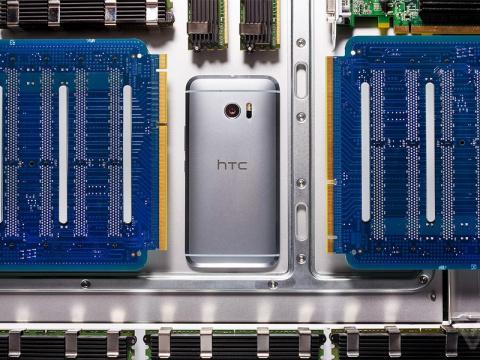 Обзор HTC 10