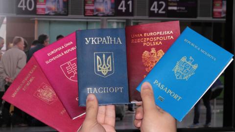 Вести ua: Россияне терпят ун…