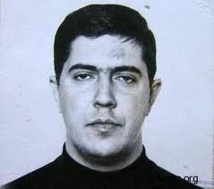 Георгий Сорокин (Жора Ташкентский)