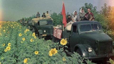 По волнам моей памяти Вспомним про СССР, фотографии и картинки