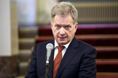 Welt: президент Финляндии стремится в НАТО, потому что хорошо знает Путина