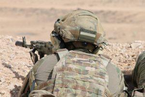 СМИ: американцы допустили утечку информации о российских военных к боевикам