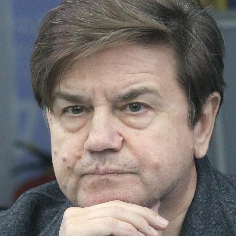 Порохобот Карасев намекнул, что с украинского «Титаника» пора валить