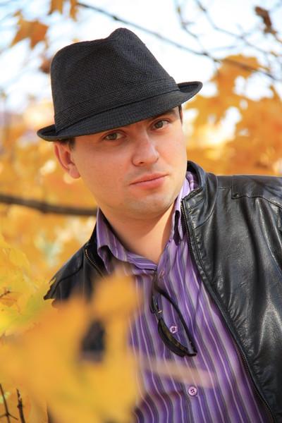 Михаил Бугаенко (личноефото)