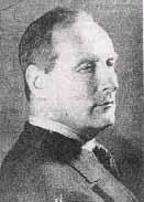 Борис Сергиевский