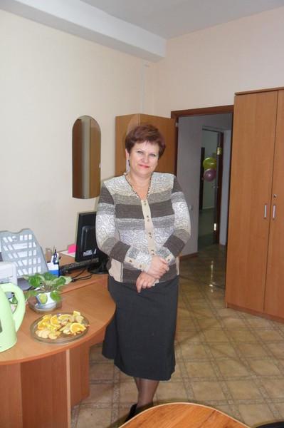 Наталья Ашихина
