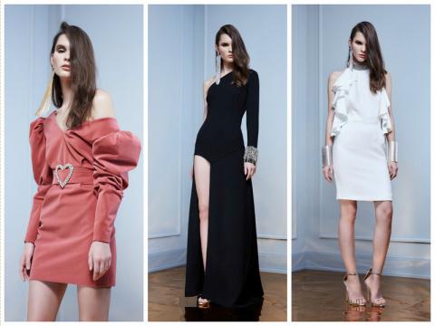 Maison Bohemique Haute Couture весна-лето 2017