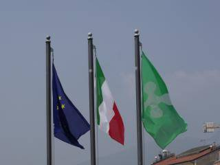 Итальянский «сепаратизм»: Ломбардия идет по пути Каталонии