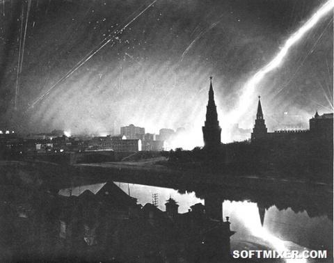 Грозовое лето 1941-го в сним…