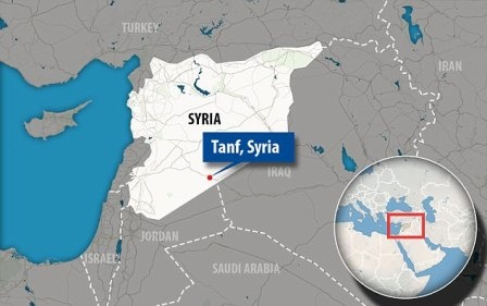 Сирийская армия назвала авиа…