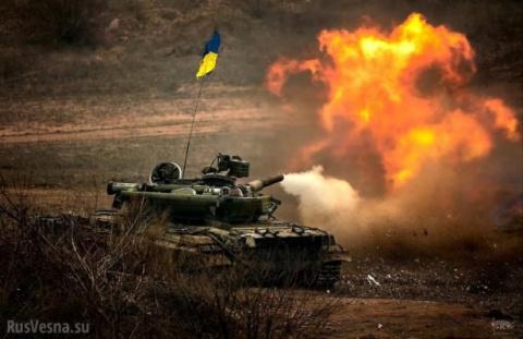 Washington Times: Призывы вооружить Украину «никак не связаны с Россией»