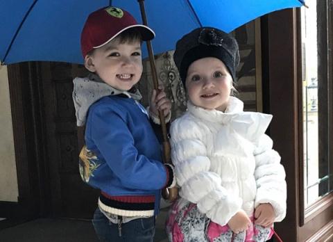 Галкин объяснил, почему часто публикует фотографии с детьми
