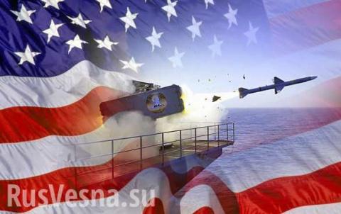 США намерены потратить почти $10 млрд на противоракетную оборону в 2018 году
