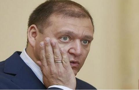 Украинские «шариковы» бегают…