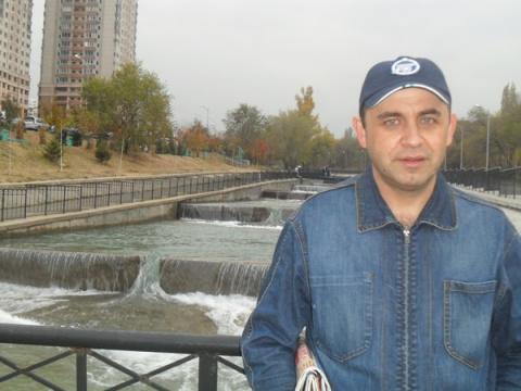 Mansur Ponomaryov