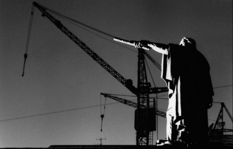 Петербург глазами фотографа Владимира Антощенкова: Культурная столица России в ином свете