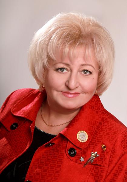 Нина Оносова