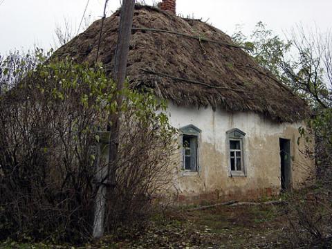 За месяц Украину покидает целый город…