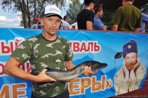 На Ладоге пройдет международный фестиваль рыбной ловли