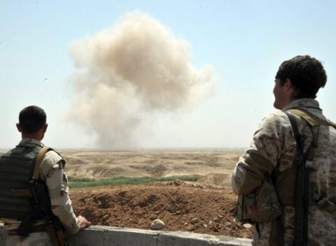 Ближний Восток ошибок не прощает
