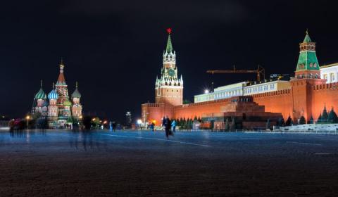«Вновь дерзко вернулась в стан сверхдержав» - на Западе смирились с позицией России в мире