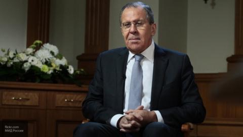 Лавров: Россия готова содейс…