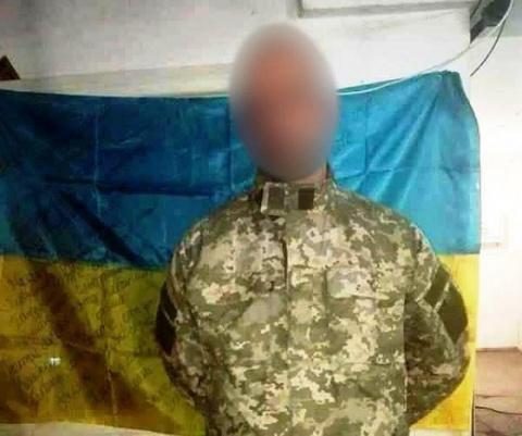 Украинский военный признался в убийстве военнопленного — международные организации молчат