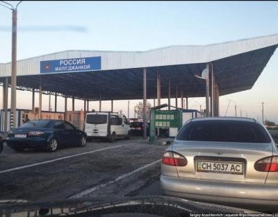 Режим в панике: население Ук…