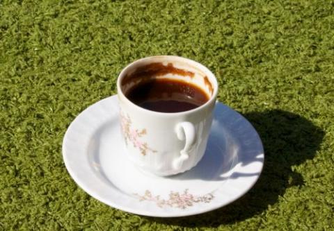 Как избавиться от кофеиновой…