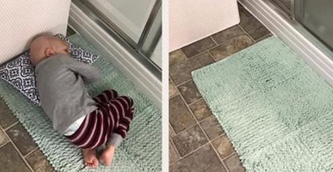 4-летний малыш вот-вот умрет…