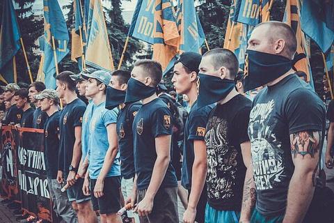 ДНР: Смерть основателя «Азов…