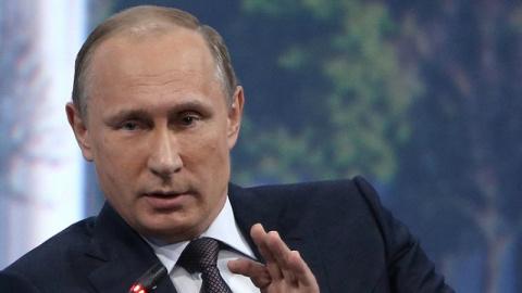 ПМЭФ-2017: Путин встретится …