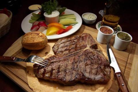 Нил Барнард: Шипящий соблазн: искушение мясом