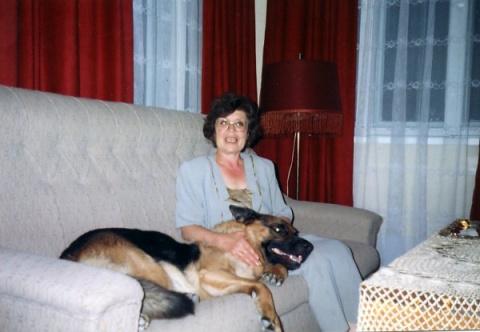 Тодорка Гьобеклиева