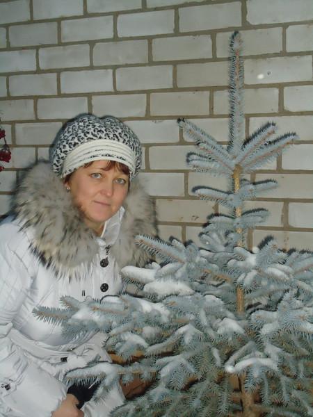 Диляра Нуриева (Мингазова)