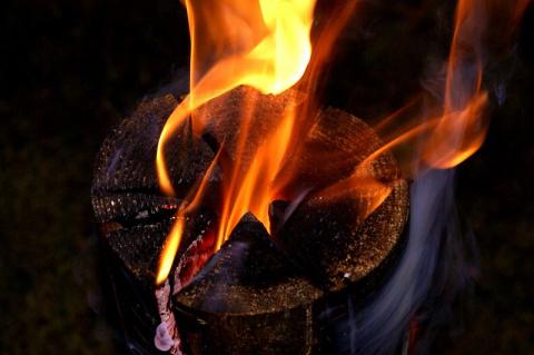 Шведский факел — потрясающая…