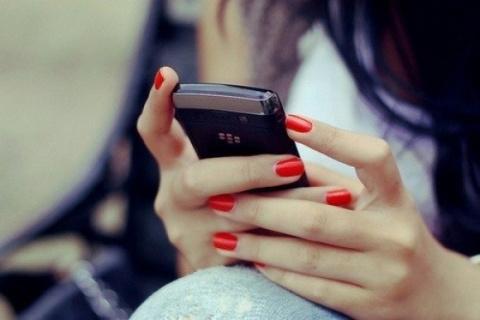 Жена потеряла телефон