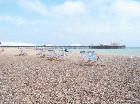 Пара нашла ЭТО на пляже и за…