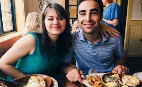 Американка Катлин Кессил о России: «Первое впечатление – сумбур»