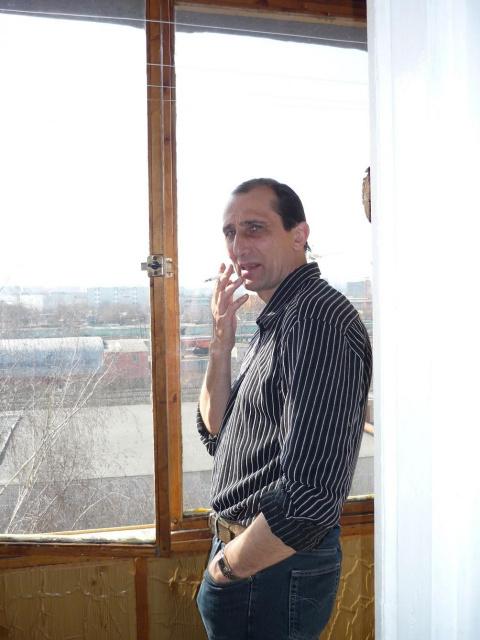 Юрий Поляринов
