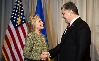 Не рой другому яму: выборы в США вновь бьют по Украине